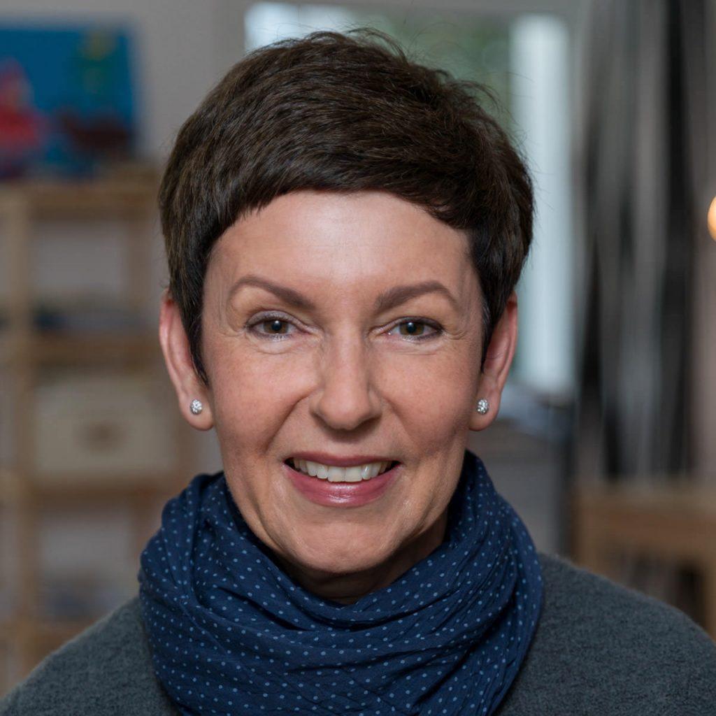 Madeleine Hochgräber
