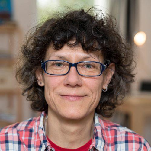 Christine Bigalk