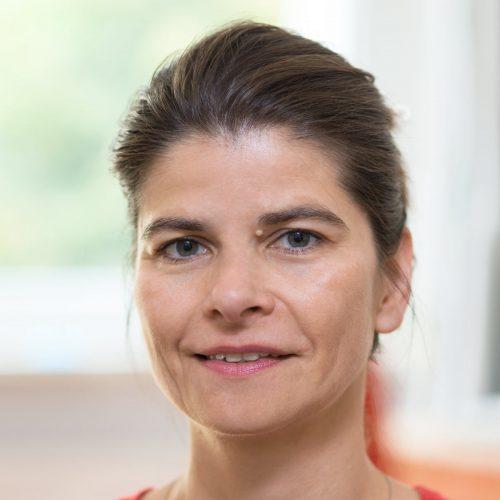 Claudia Rhein