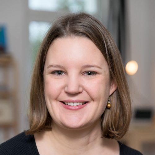 Marie-Luise Uricher