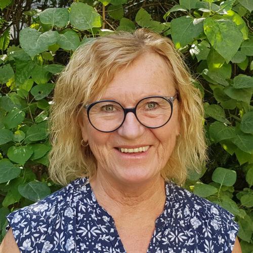 Christine Brüntgens