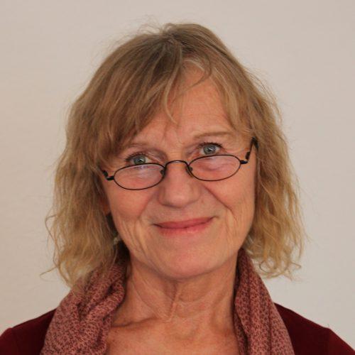 Christine Schürmann