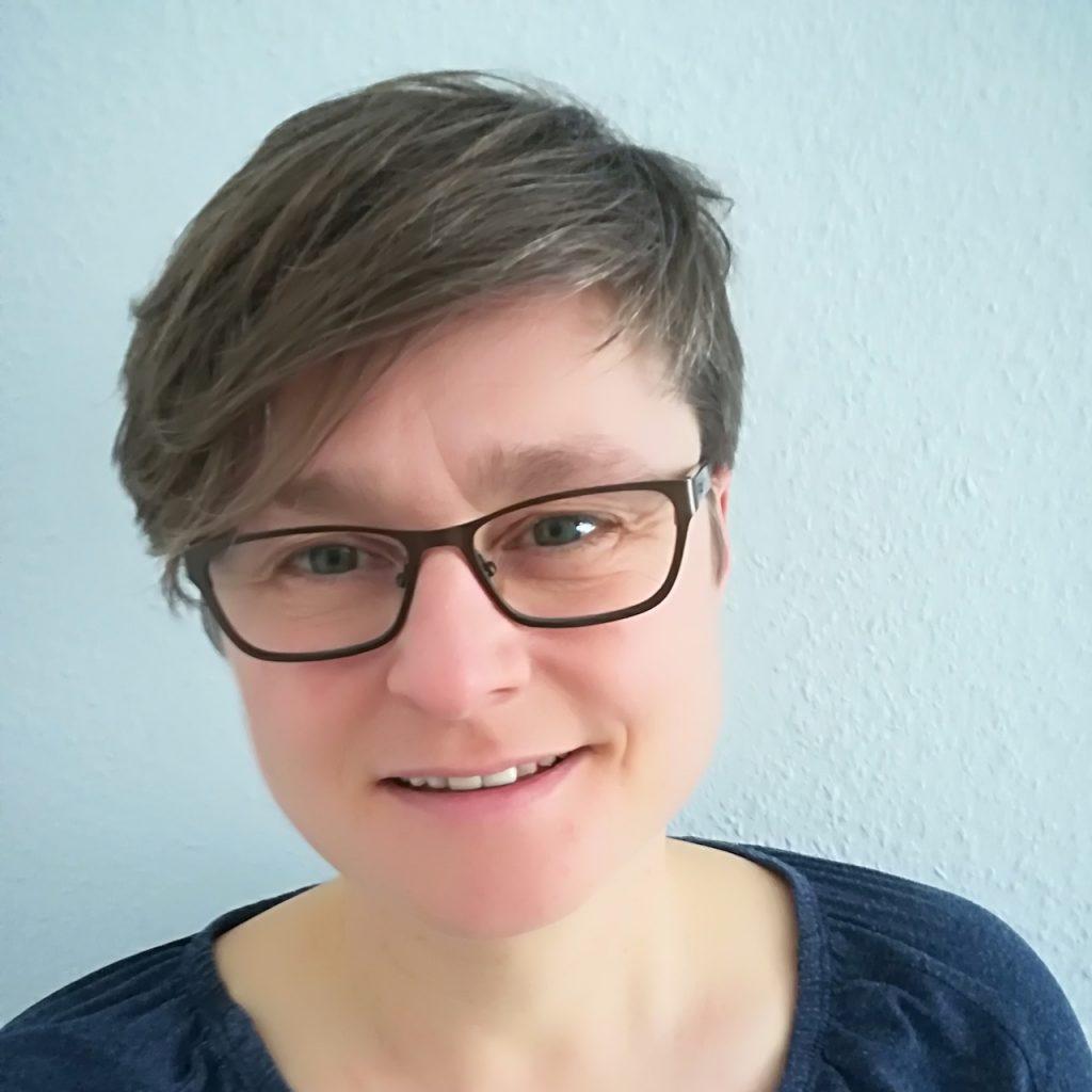 Rosmarie Richter