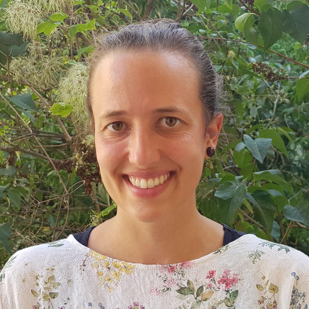 Friederike Banzaf